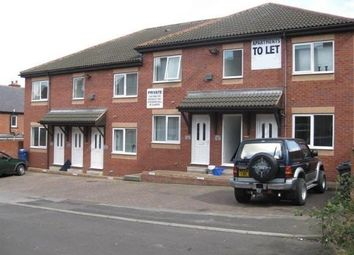 Thumbnail 1 bed flat to rent in Wharf Street, Barnsley