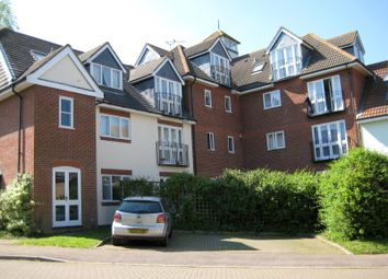 Thumbnail 2 bedroom flat to rent in Gipping Place, Bury Road, Stowmarket