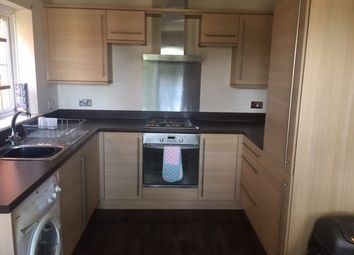 Thumbnail 2 bed flat to rent in Grangefield Court, Doncaster