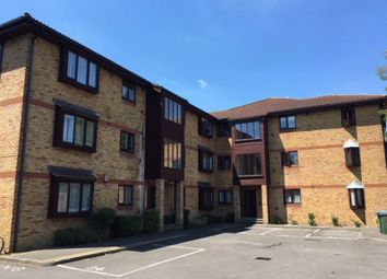 Thumbnail 1 bed flat to rent in St. Georges Close, Horley