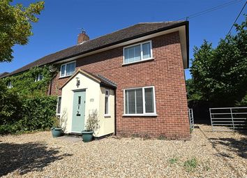 Thumbnail 5 bedroom semi-detached house for sale in Stephen's Close, Mortimer Common, Reading