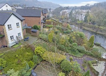 Thumbnail 2 bed semi-detached house for sale in Llys Y Barcty, Llangollen