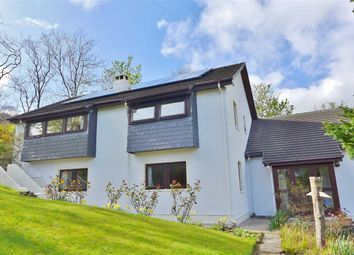 Thumbnail 3 bed detached house for sale in Lamlash, Isle Of Arran