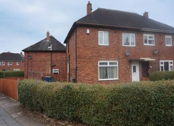 Thumbnail Semi-detached house for sale in Critchlow Grove, Blurton, Stoke On Trent, Staffordshire