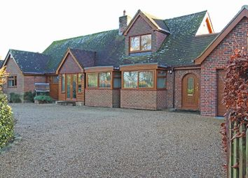 Thumbnail 5 bed detached house for sale in Rhinefield Road, Brockenhurst