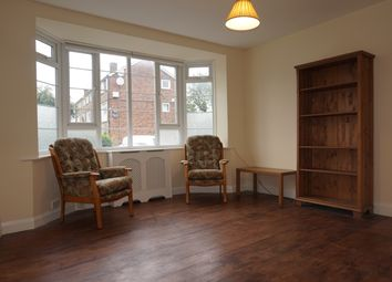 Thumbnail 1 bed flat to rent in Cleeve Court, Hampden Road, Muswell Hill