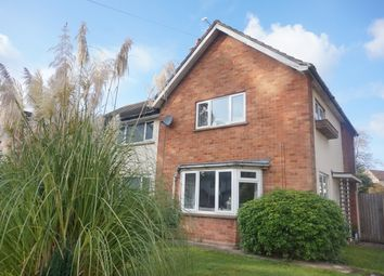 2 bed semi-detached house for sale in Withy Hill Road, Sutton Coldfield B75