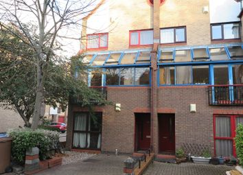 Thumbnail 1 bed maisonette to rent in Bywater Place, London