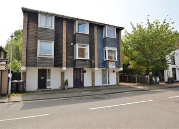 Thumbnail 2 bed terraced house for sale in High Street, Aylesford