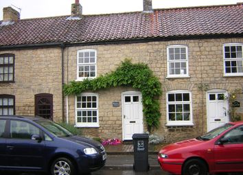 Thumbnail 2 bed property to rent in Chapel Lane, Nettleham, Lincoln