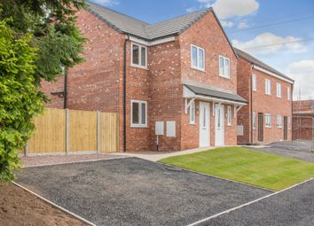 Thumbnail 3 bed semi-detached house to rent in Fairoaks Drive, Connahs Quay