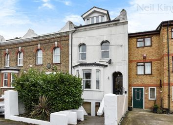 Thumbnail 2 bed flat to rent in Stanley Road, South Woodford, London