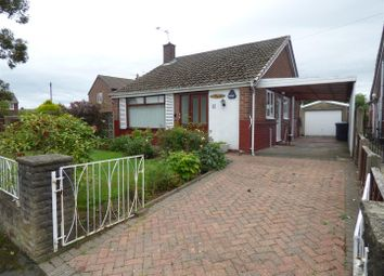 Thumbnail 2 bed detached bungalow for sale in Bideford Road, Penketh, Warrington