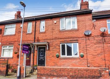 Thumbnail 3 bedroom terraced house for sale in Hughenden View, Leeds