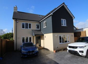 Thumbnail 5 bed detached house to rent in Parkfield Gardens, Bishop Sutton
