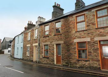 Thumbnail 2 bedroom terraced house to rent in Liskeard Road, Callington