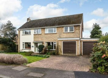 Thumbnail 5 bedroom detached house for sale in Willow Green, Ingatestone