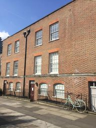Thumbnail Office to let in 10 Sovereign Close, Wapping, London