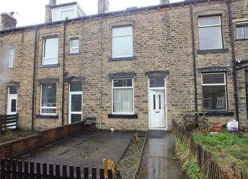 Thumbnail 3 bed terraced house to rent in 27 Nashville Terrace, Keighley, West Yorkshire