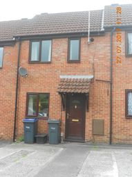 Thumbnail 1 bed terraced house to rent in Sambourne Road, Warminster
