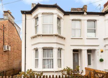 Thumbnail 3 bed property for sale in Hexham Road, New Barnet, Barnet