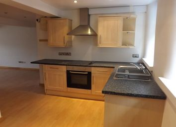Thumbnail 1 bed property to rent in Pickford Street, Macclesfield