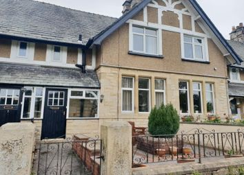 Thumbnail 3 bedroom terraced house for sale in Hibbert Terrace, Piccadilly, Lancaster