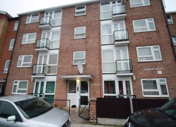 Thumbnail 1 bed flat to rent in East Ham E6, East Ham, London