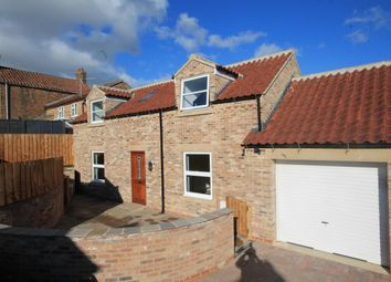 Thumbnail 2 bed detached bungalow for sale in Front Street, Norby, Thirsk