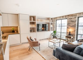 Thumbnail 2 bed flat to rent in King's Mews, Holborn
