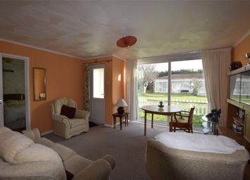 2 bed semi-detached bungalow for sale in Hebrides Walk, Eastbourne, East Sussex BN23