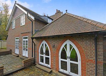 Thumbnail 4 bed semi-detached house to rent in Shendish, Hemel Hempstead