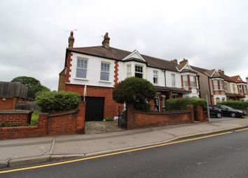 Thumbnail 5 bedroom semi-detached house for sale in Brampton Road, Bexleyheath