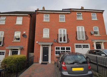 Thumbnail 5 bed semi-detached house for sale in Brompton Road, Hamilton, Leicester