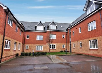 Thumbnail 1 bed flat for sale in Orton Place, Earl Shilton