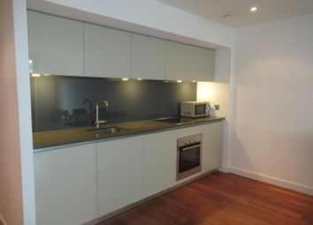 1 bed flat to rent in City Lofts, St. Pauls Square, Sheffield S1