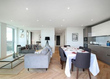 Thumbnail 2 bed flat for sale in 251 Building, Borough, London.SE1