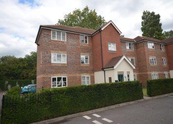 Thumbnail 1 bedroom flat to rent in Whitehead Way, Aylesbury