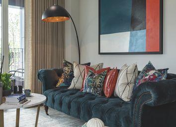 Thumbnail 1 bedroom flat for sale in Highbridge Road, Barking
