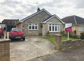 Thumbnail 3 bed bungalow for sale in Rex Lane, Chickerell, Weymouth