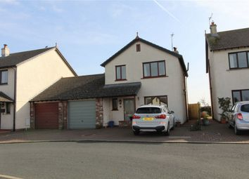 Thumbnail 3 bed semi-detached house for sale in 12 Chestnut Close, Culgaith, Penrith, Cumbria