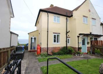Thumbnail 1 bed flat for sale in Cow Road, Spittal, Berwick-Upon-Tweed