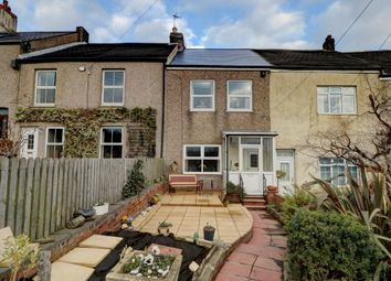 Thumbnail 2 bed terraced house for sale in Commercial Street, Cornsay Colliery, Durham