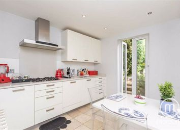 Thumbnail 3 bed terraced house for sale in Crewys Road, Childs Hill