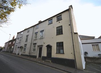 Thumbnail 3 bed end terrace house for sale in George Hill, Old Catton, Norwich