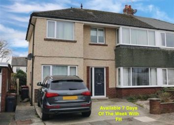 Thumbnail 5 bed property for sale in Yealand Drive, Barrow In Furness