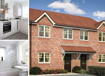 Thumbnail 3 bed property for sale in Duxbury Manor Way, Chorley