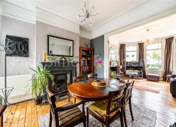 Thumbnail 4 bed terraced house for sale in Seymour Road, Harringay, London