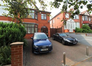 3 bed semi-detached house for sale in Heywood Old Road, Middleton, Manchester M24