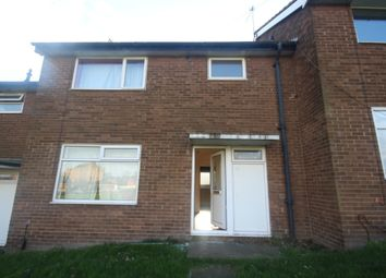 Thumbnail 3 bed terraced house to rent in Oak Tree Place, Gipton, Leeds, West Yorkshire